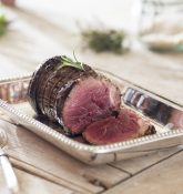 Chateaubriand cooked & cut - low res